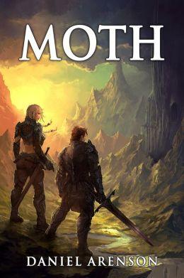 Moth (The Moth Saga, Book 1)