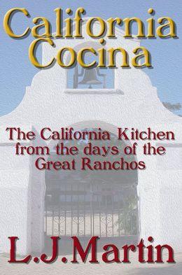 California Cocina - A Look Back