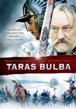 99 cent e-book Taras Bulba Presented by Resounding Wind Publishing