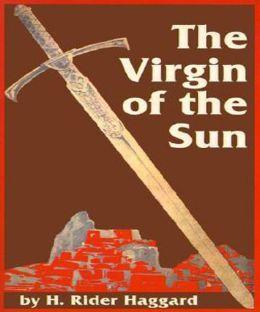 The Virgin of the Sun