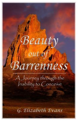 Beauty Out Of Barrenness: A Journey Through the Inability to Conceive