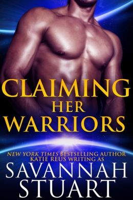 Claiming Her Warriors