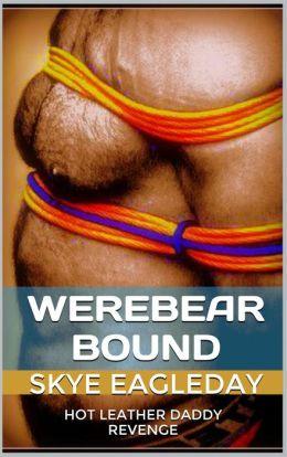 Werebear Bound (Tales Of The Werebear, #2)