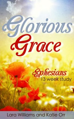 Glorious Grace: It Changes Everything