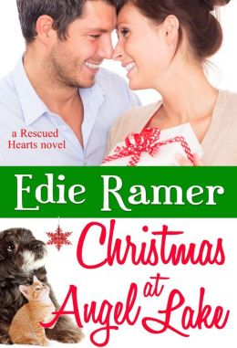 Christmas at Angel Lake (Rescued Hearts, Book 2)