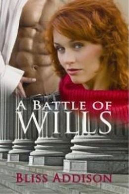 A Battle of Wills (Shannon Murphy, #1)