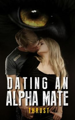 Dating an Alpha Mate (Werewolf, BBW, Paranormal Erotica)