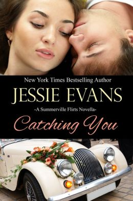 Catching You (Always a Bridesmaid 4)