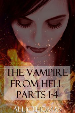 The Vampire from Hell (Parts 1-4)