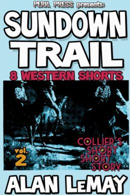 Sundown Trail - 8 Western Shorts Vol 2