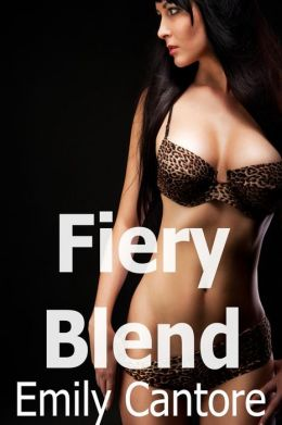 Fiery Blend (Four Erotic Stories!)