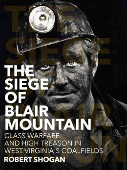 Blair Mountain