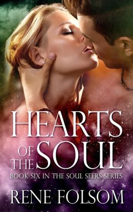 Hearts of the Soul (Soul Seers, #6)