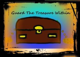 Guard The Treasure Within The Complete Series