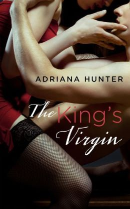 The King's Virgin (BBW Erotic Romance)