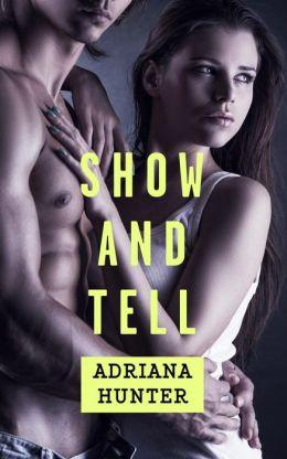 Show And Tell (BBW Erotic Romance)