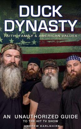 Duck dynasty faith family american values an for House of dynasty order online