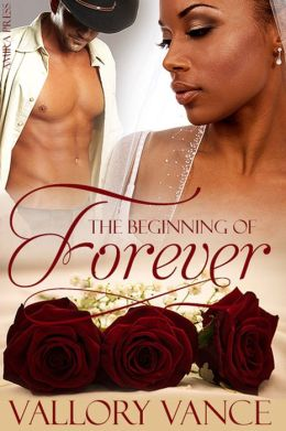 The Beginning of Forever [Interracial Erotic Romance]