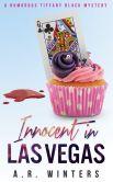 Innocent in Las Vegas: A Humorous Tiffany Black Mystery (Tiffany Black Mysteries, #1)
