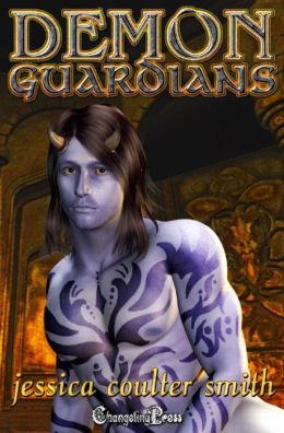 Demon Guardians (Demon Guardians 1)