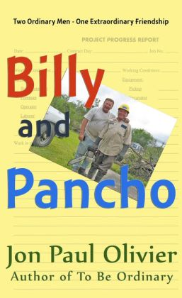 Billy and Pancho