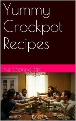 Yummy Crockpot Recipes