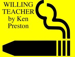 WILLING TEACHER