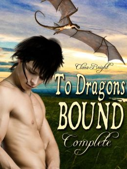 To Dragons Bound: Complete
