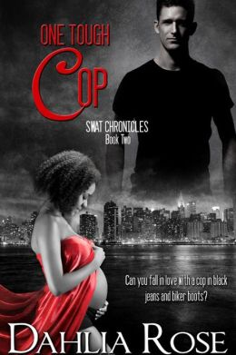 SWAT Chronicles: One Tough Cop [Interracial Erotic Romance]