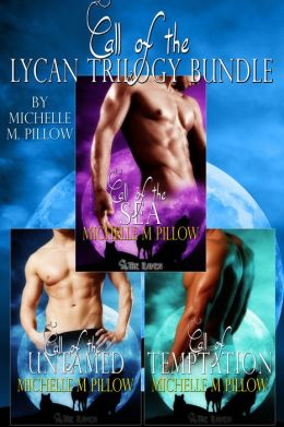 Call of the LycanTrilogy (3 Book Bundle)