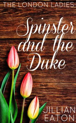 The Spinster and the Duke
