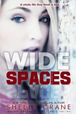 Wide Spaces (A Wide Awake Novella)