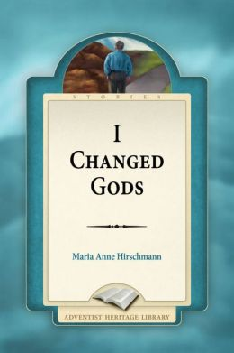 I Changed Gods