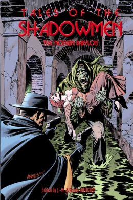 Tales of the Shadowmen 1: The Modern Babylon