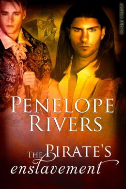 The Pirate's Enslavement [Gay Historical Erotic Romance]