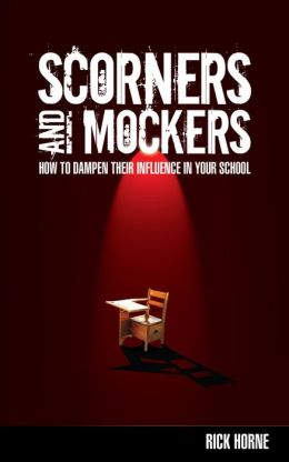 Scorners and Mockers