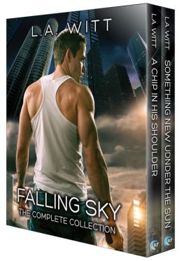 Falling Sky: The Complete Collection