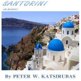 Santorini (A Novel)