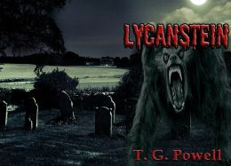 Lycanstein The Begining