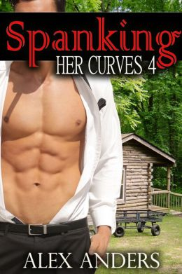 Spanking Her Curves 4 (BBW Erotica Romance)