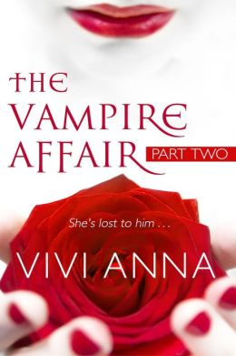The Vampire Affair (Part Two)