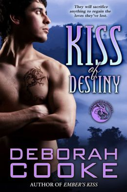 Kiss of Destiny
