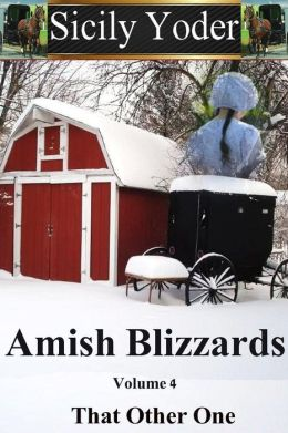 Amish Blizzards: Volume Four: That Other One
