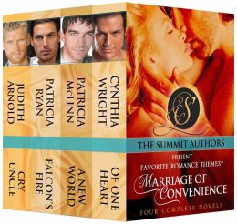 Marriage of Convenience Boxed Set (Favorite Romance Themes)