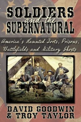 Soldiers & the Supernatural