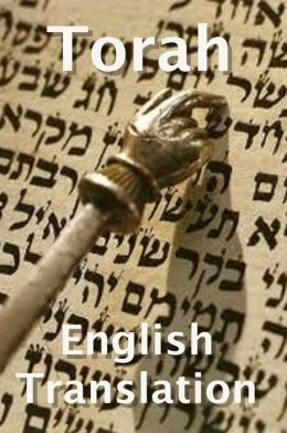 Torah (English Translation)