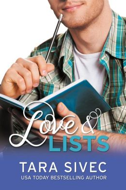 love and list cover