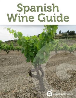 Spanish Wine Guide (Wines of Spain)