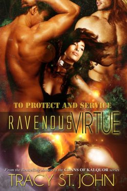 Ravenous Virtue