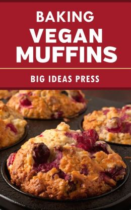 Baking Vegan Muffins